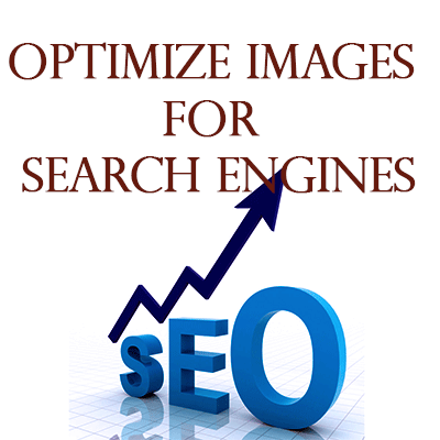Image SEO - optimize images for search engines