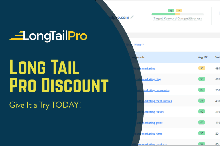 long-tail-pro-discount