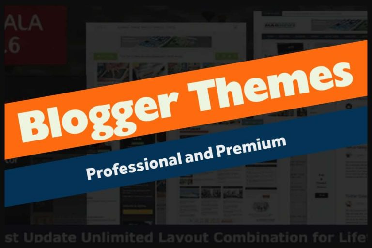 premium-professional-blogger-themes