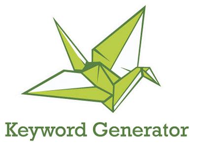 keyword generator - seobook