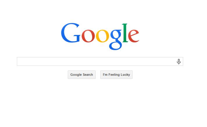 Google.com image