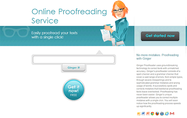 Online-Proofreading-with-Ginger-Software