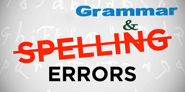grammar and spelling check free online