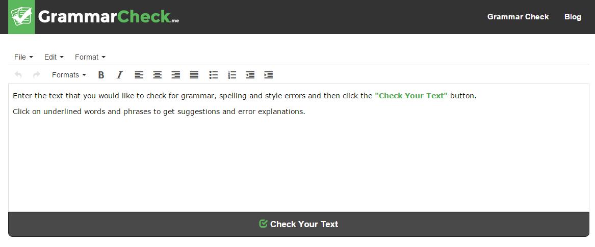 grammar-check-me