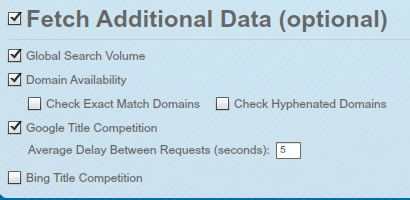 fetch additional data