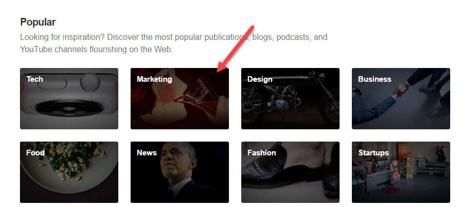 feedly-popular-categories
