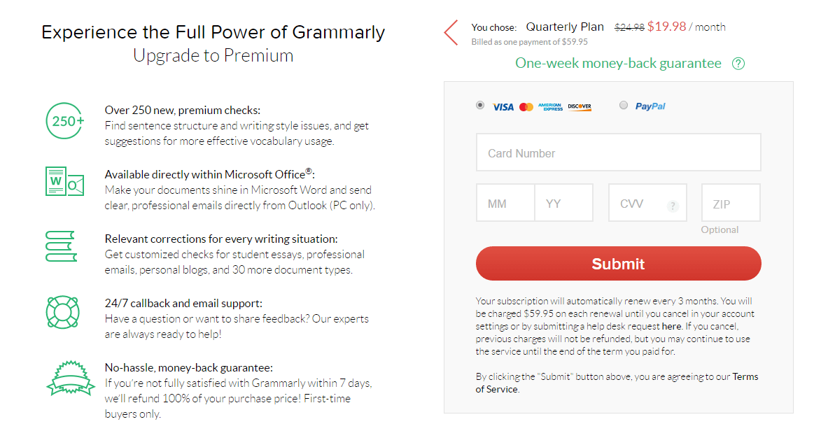 pay-on-grammarly
