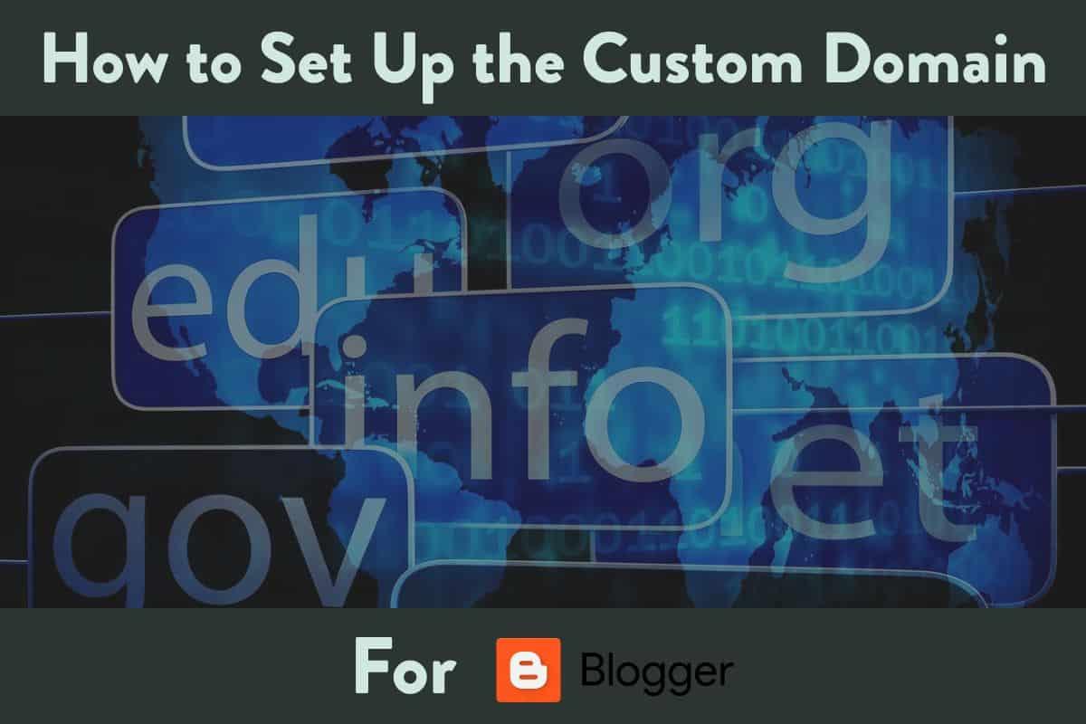 setup-blogger-custom-domain