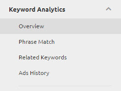 keyword-analytics-overview-tab-semrush