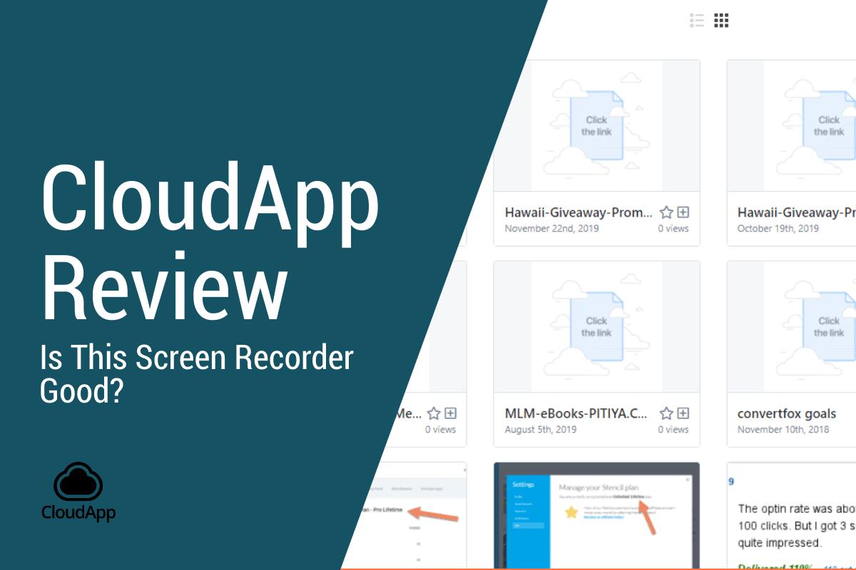 cloudapp-review