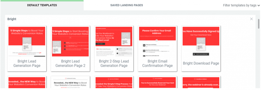 bright-landing-page-set-thrive-architect