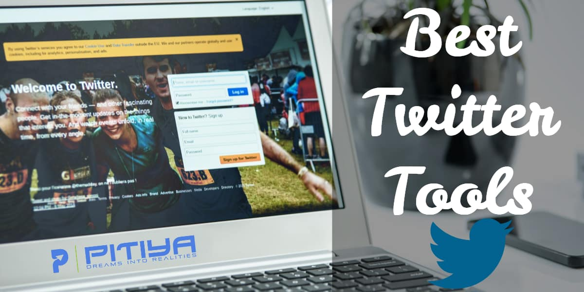 Best Twitter Tools: The Ultimate List
