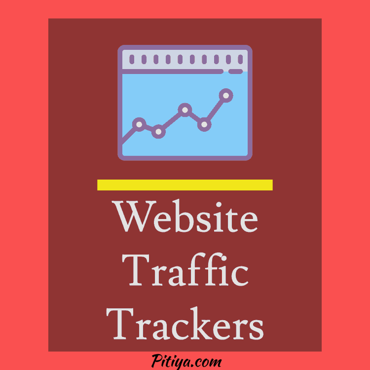 Website Traffic Trackers
