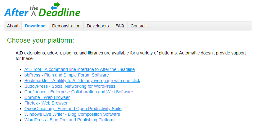 polishmywriting download