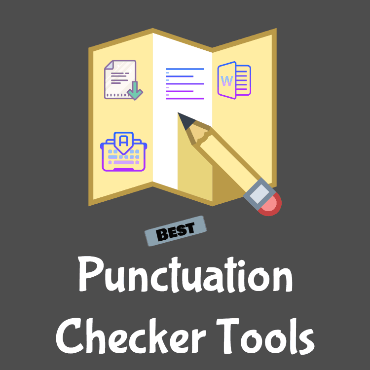 punctuation checker tools