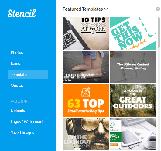 stencil-graphic-templates