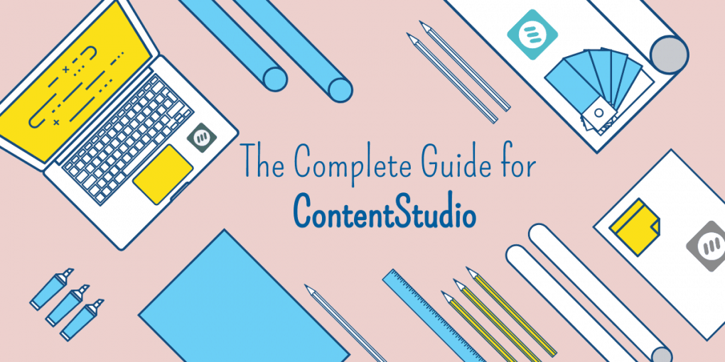 contentstudio guide
