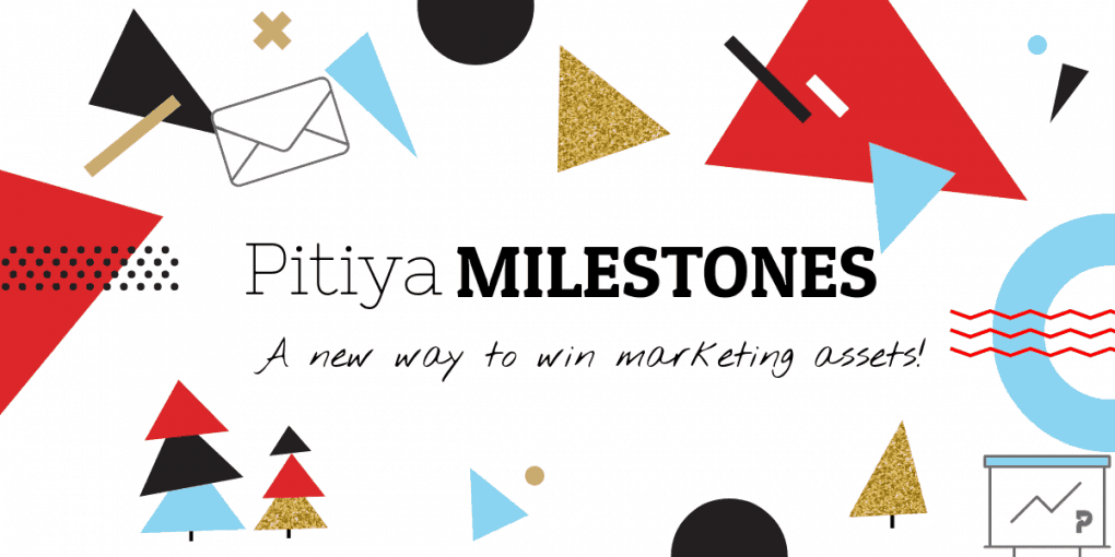 introducing pitiya milestones