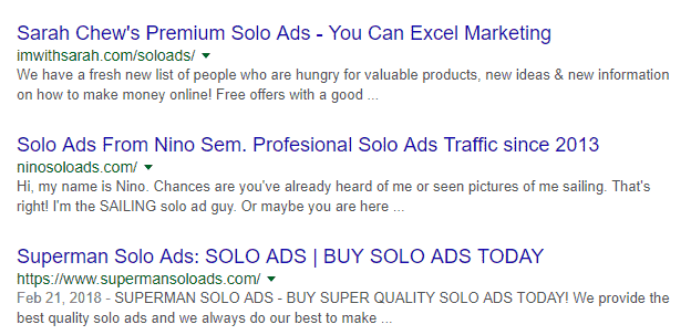 solo-ads-websites-google-search