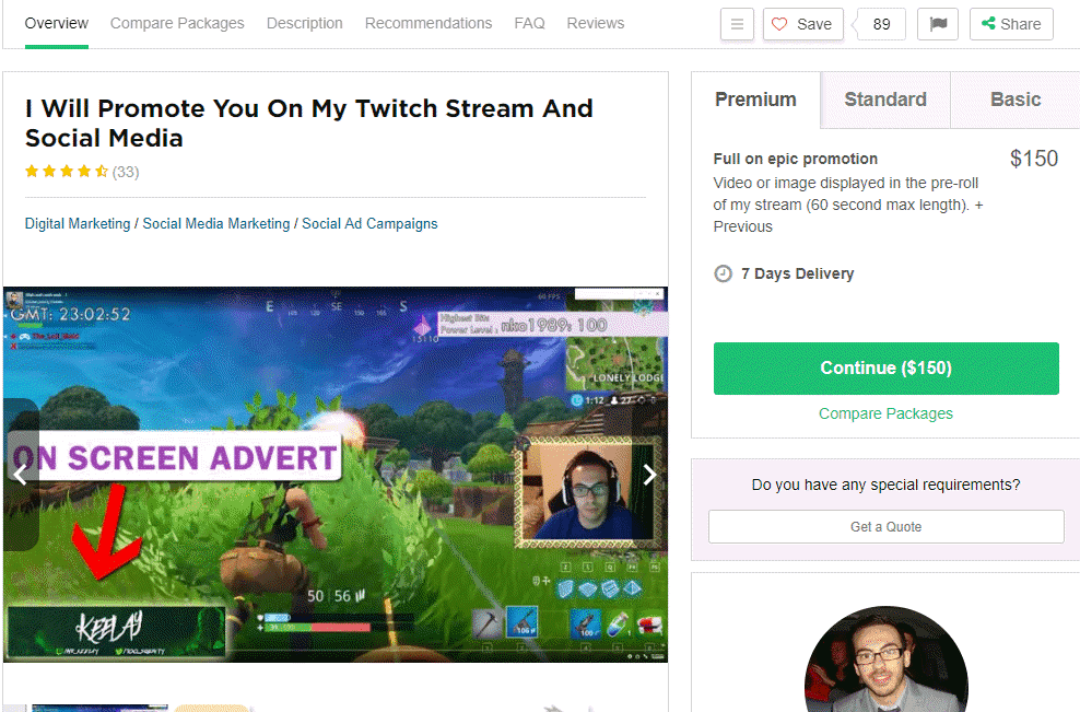 twitch-stream-social-media-promotion-fiverr-gig