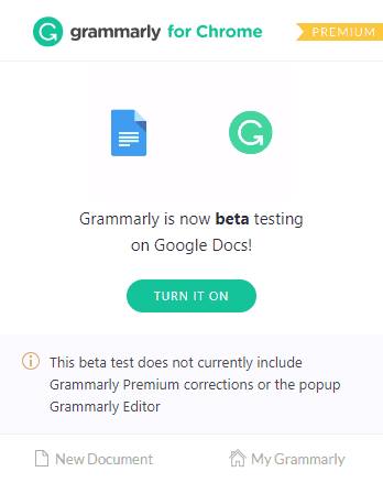 grammarly-google-docs