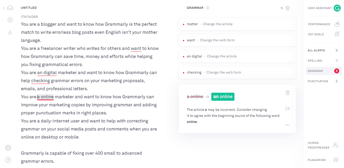 grammarly-grammar-checker