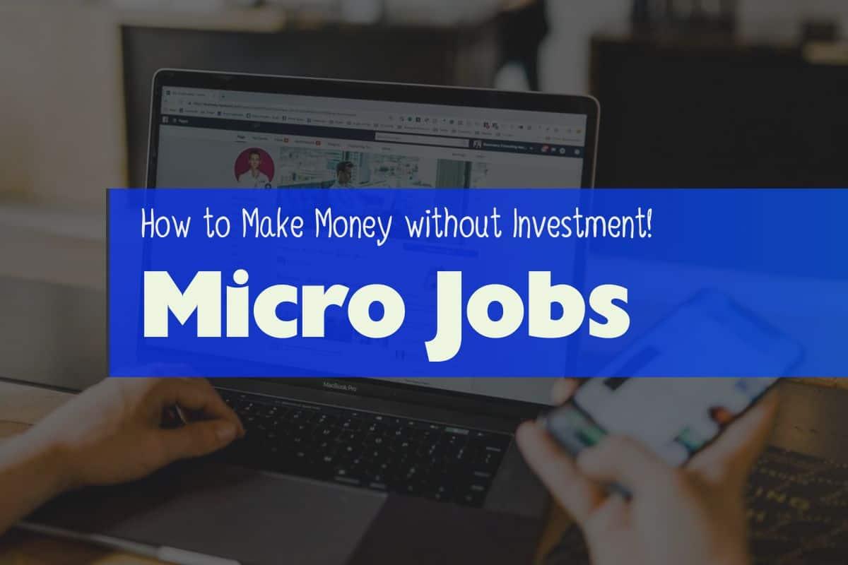 make-money-micro-jobs