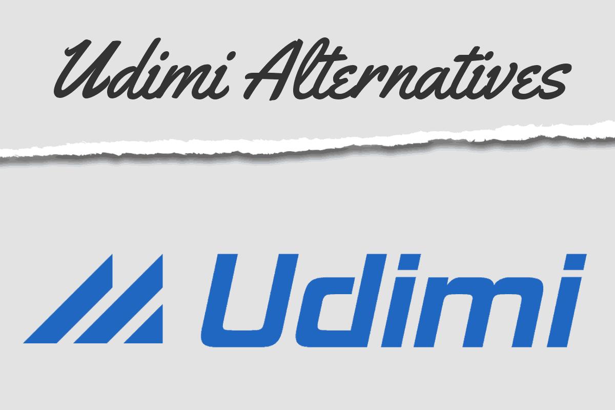 udimi-alternatives
