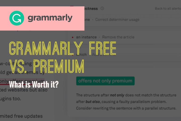 grammarly-free-vs-premium