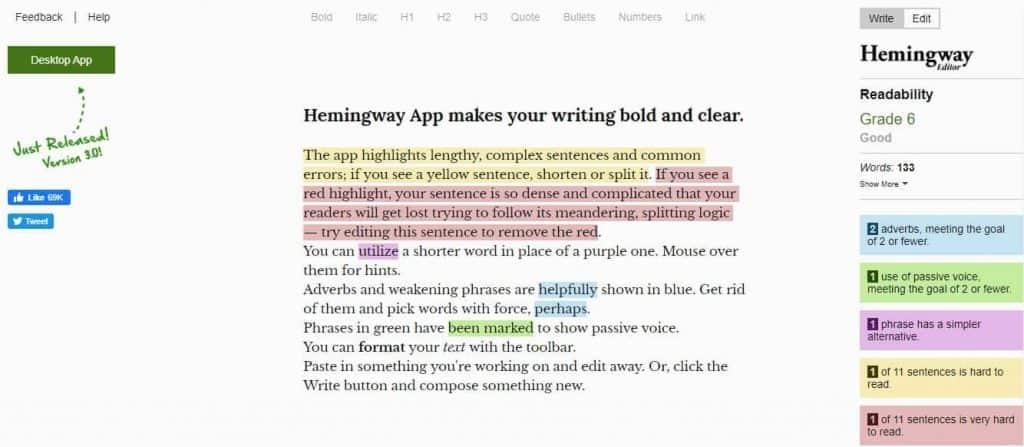 hemingwayapp-editor