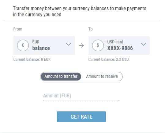 How To Open Virtual Euro Bank Account