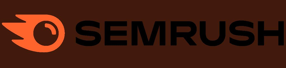 transparent semrush logo