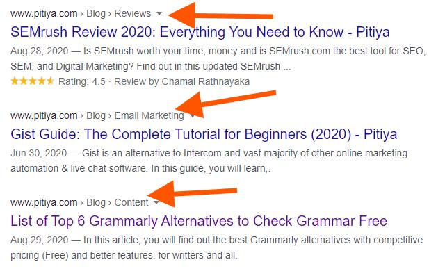 google-serp-breadcrumbs