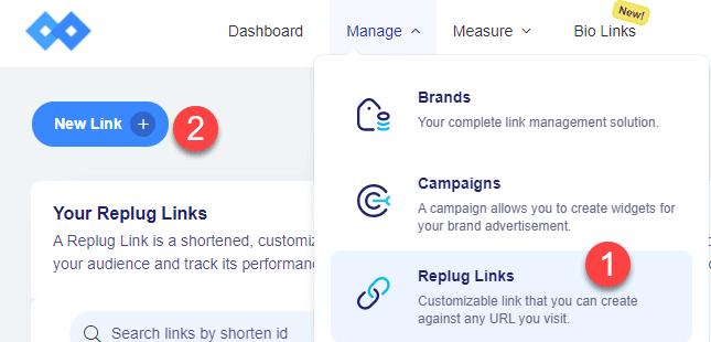make-new-replug-link