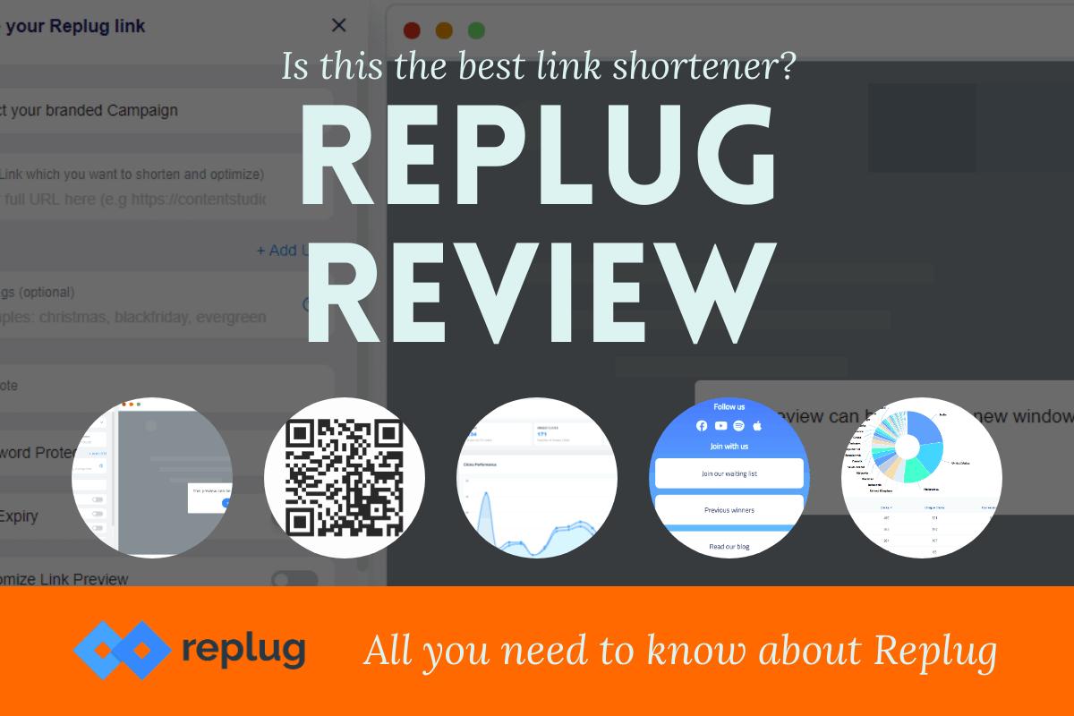 replug review