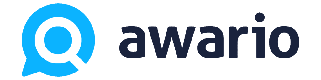 awario-logo-dark