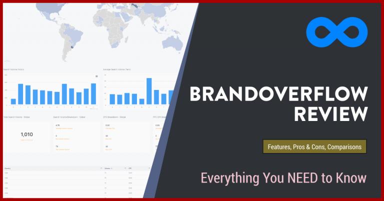 brandoverflow review