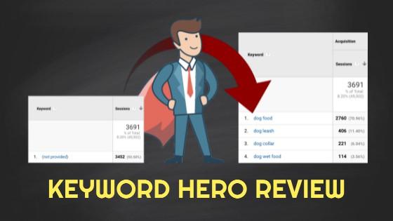 keyword hero review