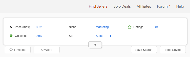udimi-find-sellers