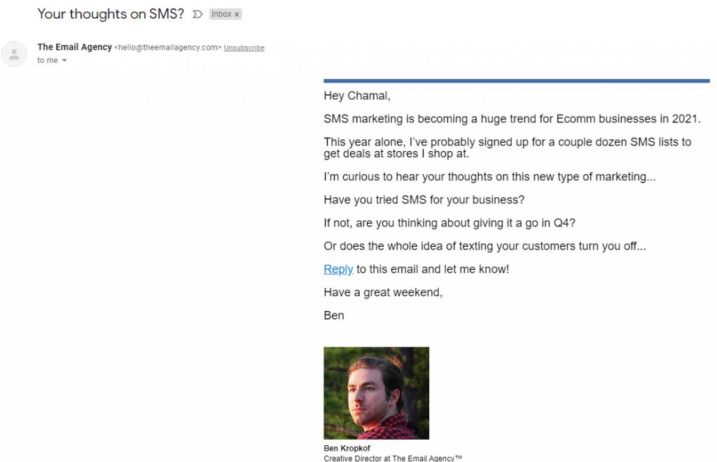 ben-kropkof-The-Email-Agency