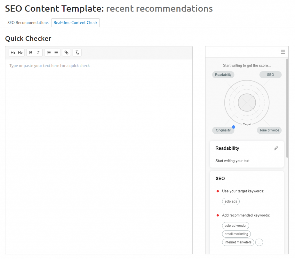 SEO-content-template-real-time-check
